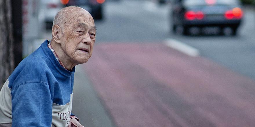 Japonya'da yaşı 100'ü aşanların sayısında yeni rekor