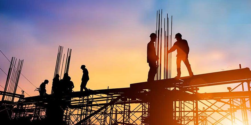 Bir yılda 2 bin iş kazası!