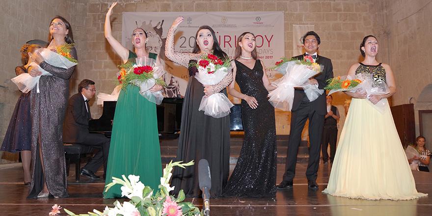 21. Türksoy Opera Günleri başlıyor
