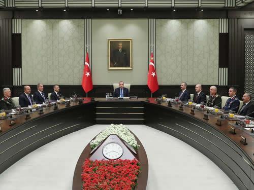 """""""KKTC ve Türkiye'nin Akdeniz'deki hak menfaatleri korunacak"""""""