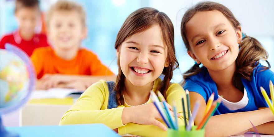 Sağlıklı beslenen sağlıklı çocuklar
