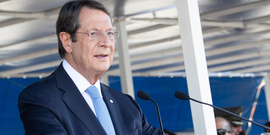 """""""Kıbrıs Cumhuriyeti'nin iki toplumlu iki kesimli federasyona dönüşmesini, acı ancak gerekli"""""""
