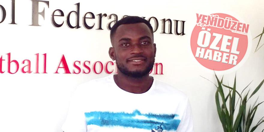 Süper Lig'de tercih Nijerya