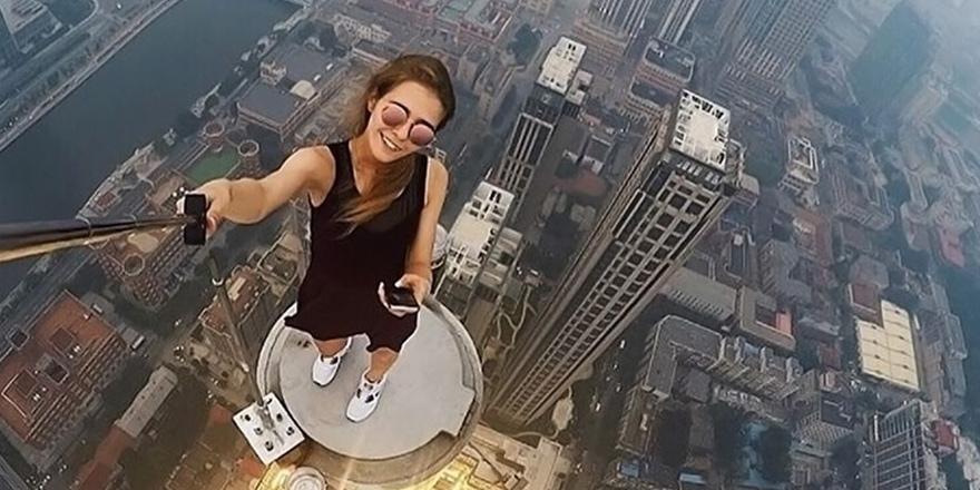 'Selfie' öldürüyor
