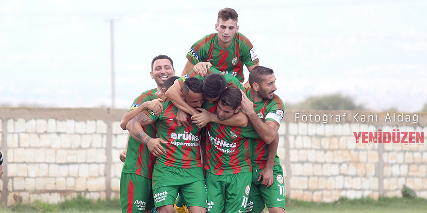 Akova Boğaz'ı geçti: 1-4