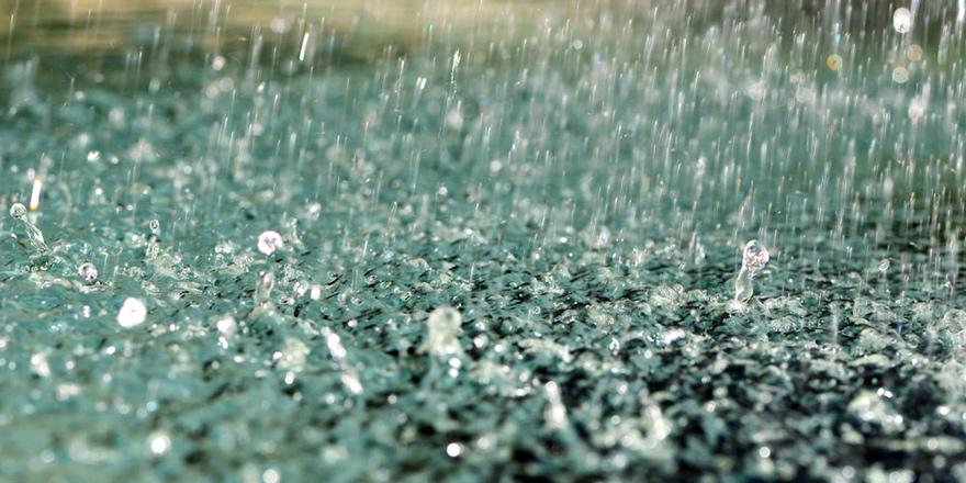 En fazla yağış Kozanköy'e düştü