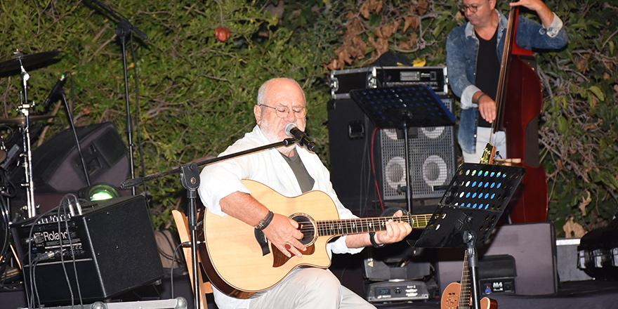 Zeytin Festivali, Ortaçgil konseriyle son buldu