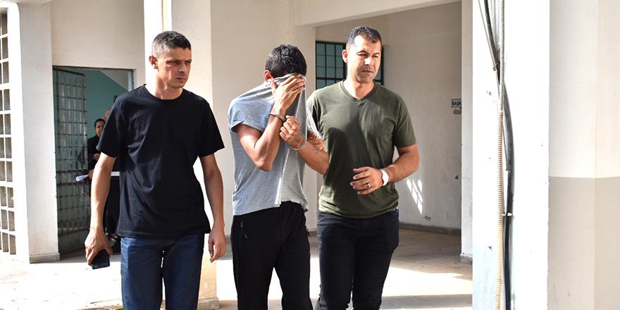Islah olmayan sanığa 9 ay hapis cezası…
