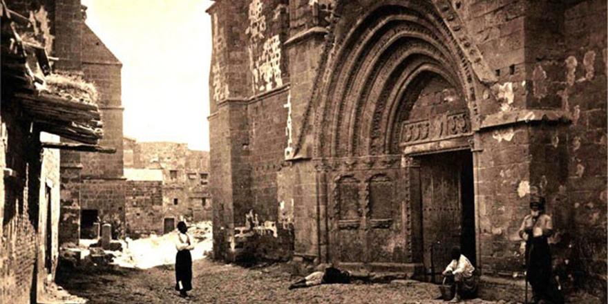 İngiliz döneminin ilk yıllarında Kıbrıs: Lefkoşalılar