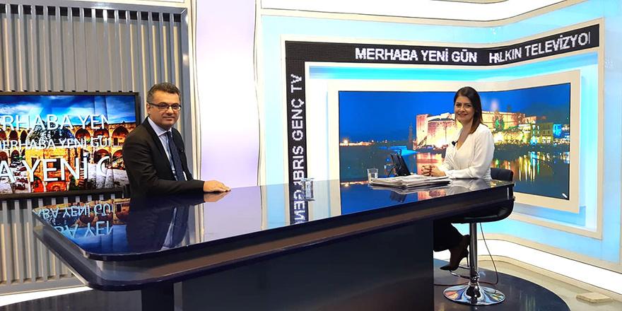 """""""EKONOMİ  İÇİN 8 AYDA  40 UYGULAMA  BAŞLATTIK"""""""