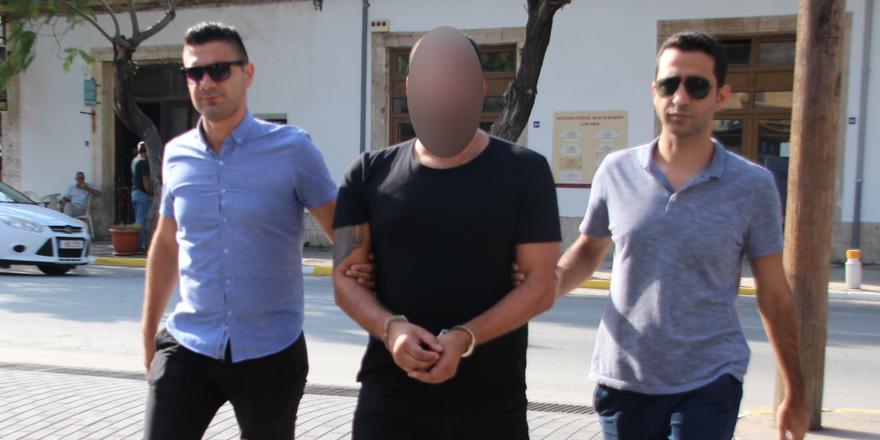 """""""Türkiye'de hapislik kararı var"""" 2016'dan beri KKTC'de turist"""