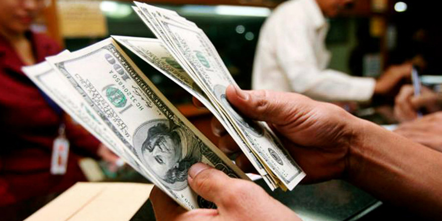 TC Merkez Bankası faiz oranını düşürdü