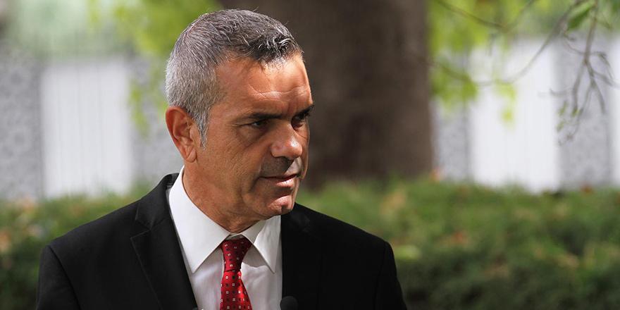 """Meclis Başkanı Uluçay: """"Özel Komitenin kurulması kararı alınacak"""""""