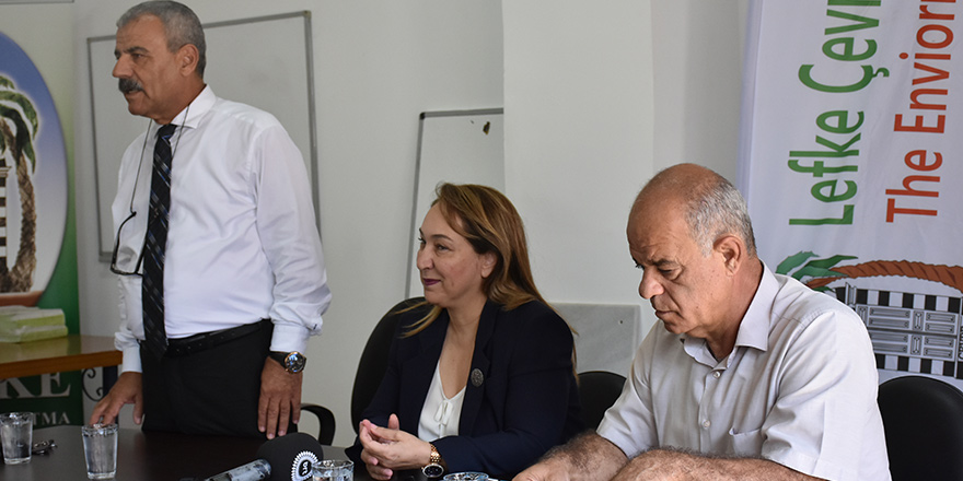 """Besim: """"Cengiz Topel Hastanesi'nin kapatılması söz konusu değil"""""""