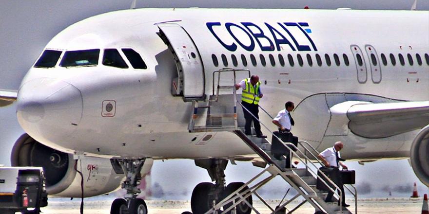 Cobalt Air yolcularının bilet paralarını K.C. hükümeti karşılayacak