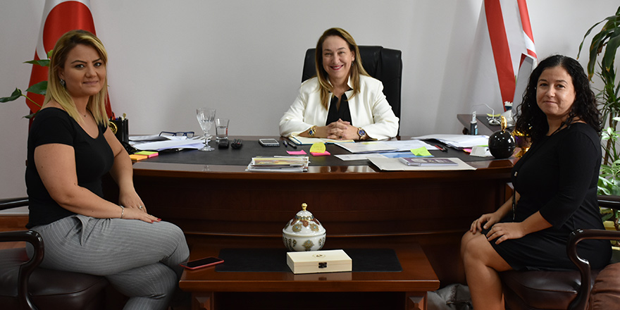 LTB Kadın Sığınma Evi'ne 'Aile İçi Şiddet Mekanizması' kurulacak