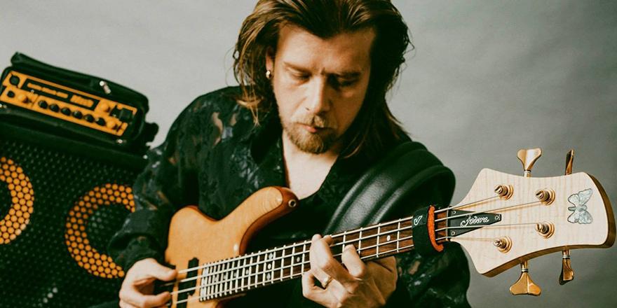 Kıbrıslı Türk Müzisyenin Grammy yolculuğu