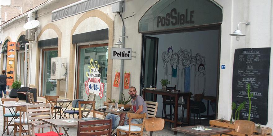 Possible Café & Bar-Lefkoşa