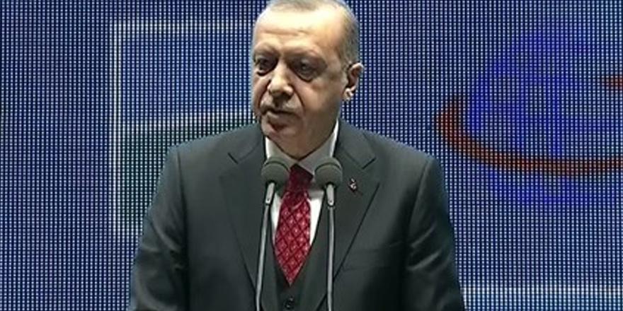 Erdoğan yeni havaalanının adını açıkladı