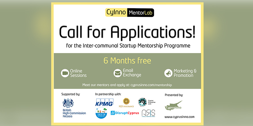 Yenilikçi girişimciler için mentörlük programı