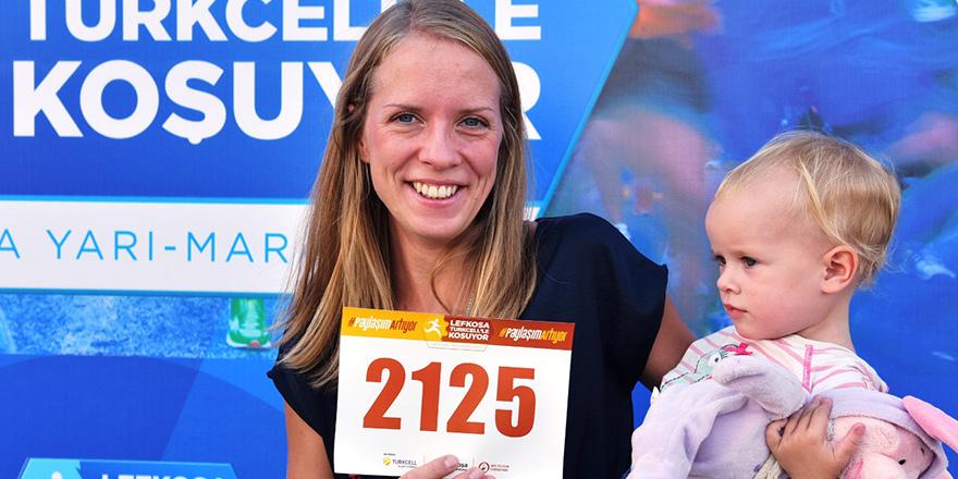 Maraton heyecanı ülkeyi sarıyor
