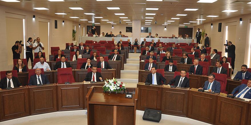 'Sel Araştırma Komitesi'ne oybirliği
