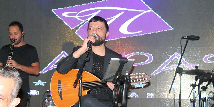 Malpas'da Mehmet Erdem çoşkusu