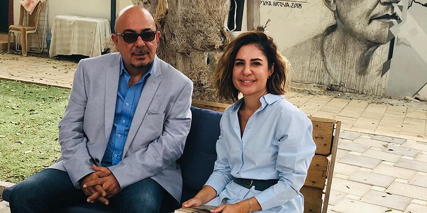 """Niyazi Kızılyürek; """"Kıbrıslı Türkler adeta gurbette yaşıyor"""""""