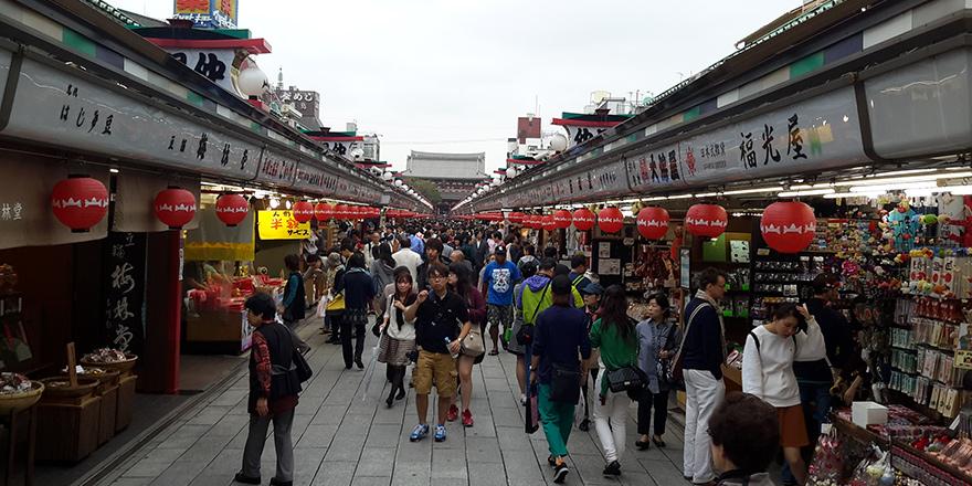 TOKYO -2-