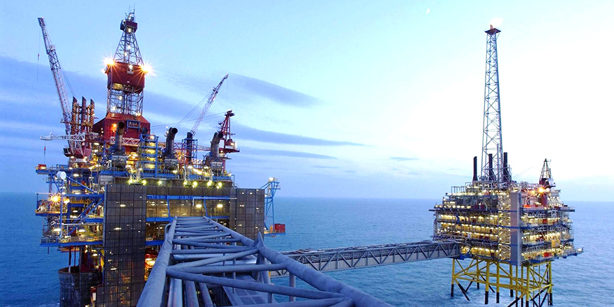 Exxon mobil sondaja başladı