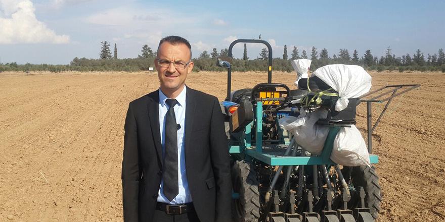 Kıbrıs'a uygun 2 arpa çeşidi 2020'de ekilebilecek