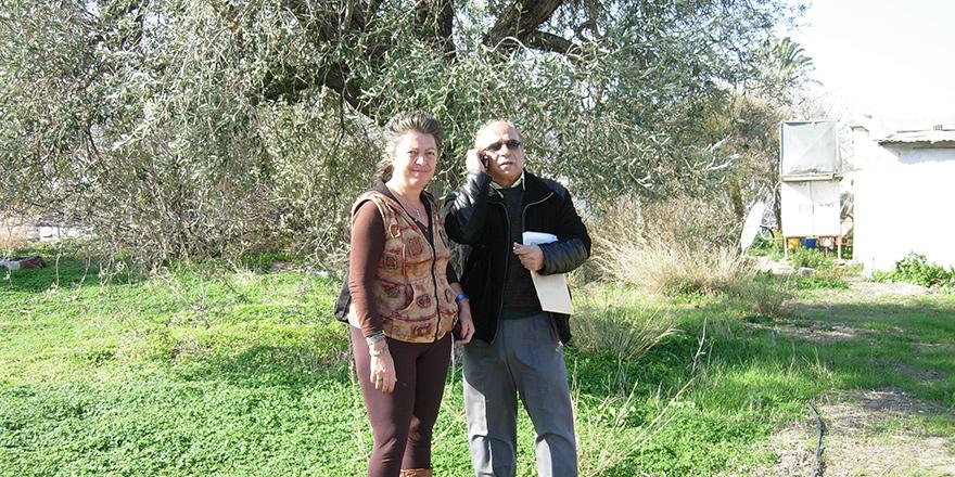 Kazafanalı bir Kıbrıslıtürk arkadaşı tarafından parası için öldürülmüştü…