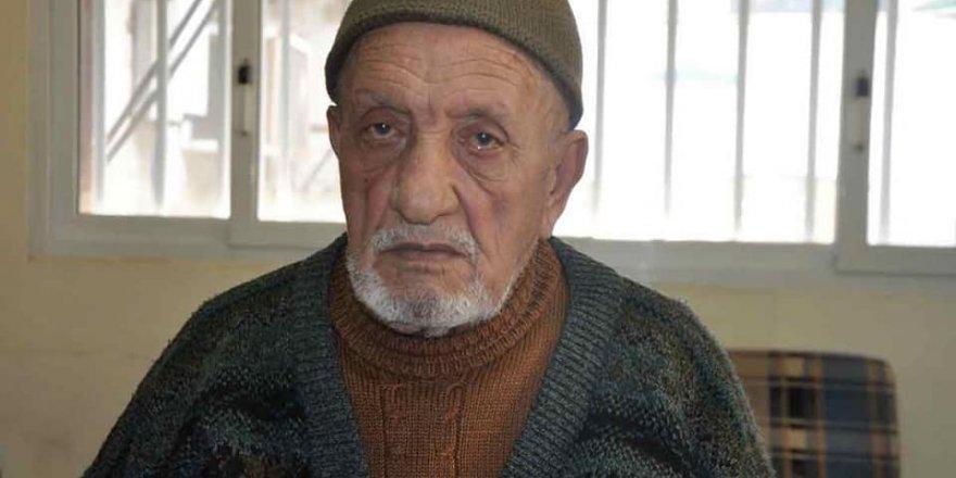 Ahmet Gürseshayatını kaybetti