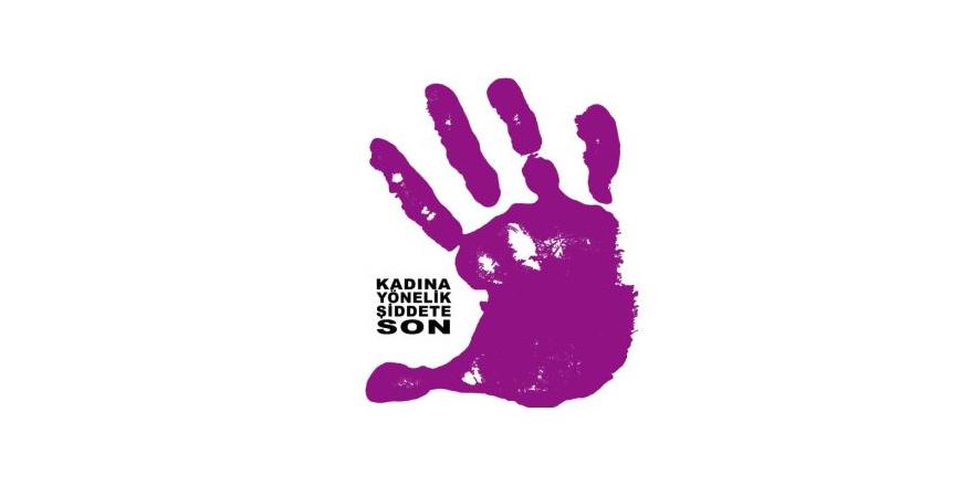 Kadına yönelik şiddete karşı eylem yapılacak