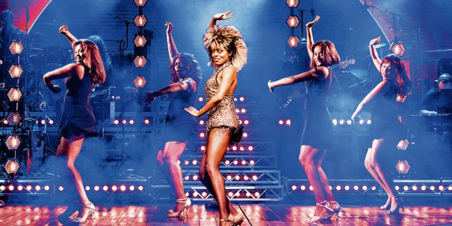 Tina Turner müzikali