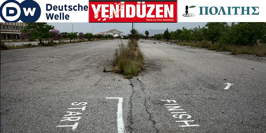 Kıbrıs'ın Geleceği:  Gençler Tartışıyor