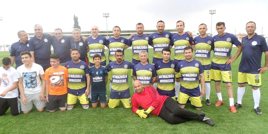 Fenerbahçe Şöhretleri geliyor