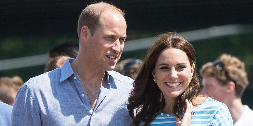Kraliyet çifti Kıbrıs'a geliyor