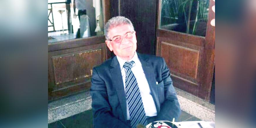 Halil Atakan yaşamını kaybetti