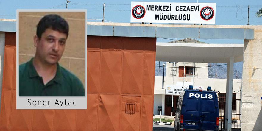 Firari Girne'de yakalandı
