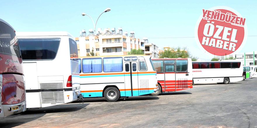 Toplu taşımacılıkta ödemeler mercek altında