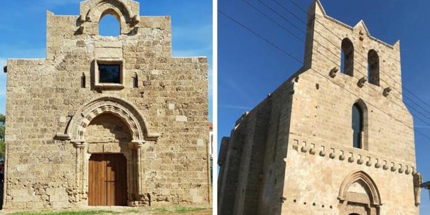 Teknik Komite Mağusa'da iki anıtı daha restore etti