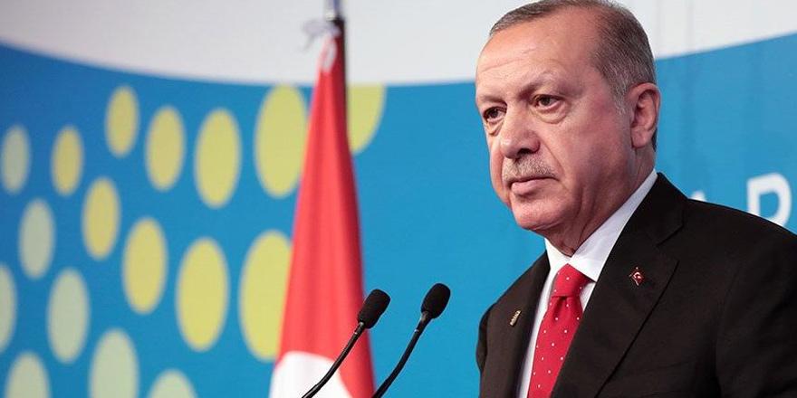 'Akdeniz'de gerekli önlemleri almayı sürdüreceğiz'