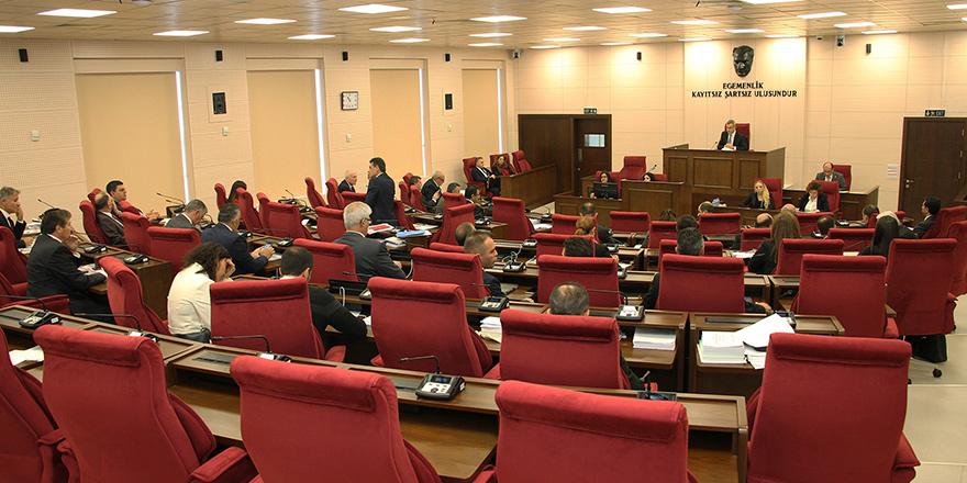 Turizm ve Çevre Bakanlığı bütçesi görüşülüyor