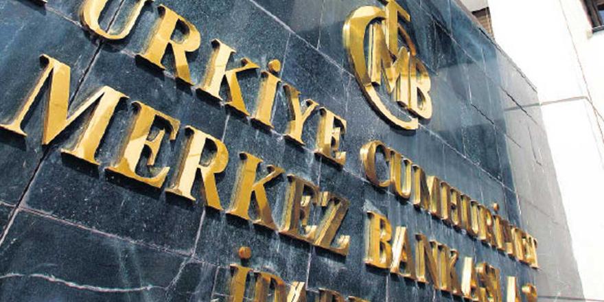 TC Merkez Bankası para politikası raporu yayınlandı