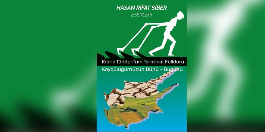 """""""Köycülüğümüzün Dünü-Bugünü"""" tek kitapta toplandı"""