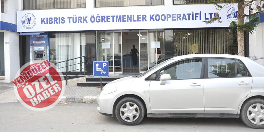 Kıbrıs Türk Öğretmenler Kooperatifi'nde: Faizlere ara emri