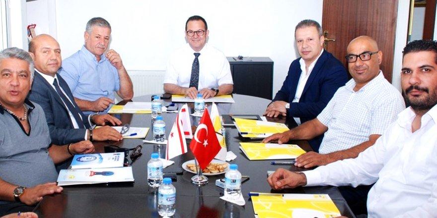 Ekonomik Örgütler Platformu hükümeti uzlaşıya davet etti