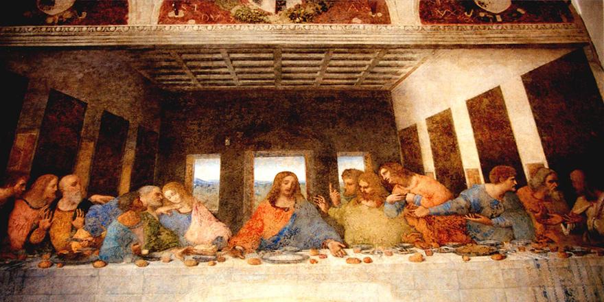 Leonardo Da Vinci Kıbrıs'a geldi mi?