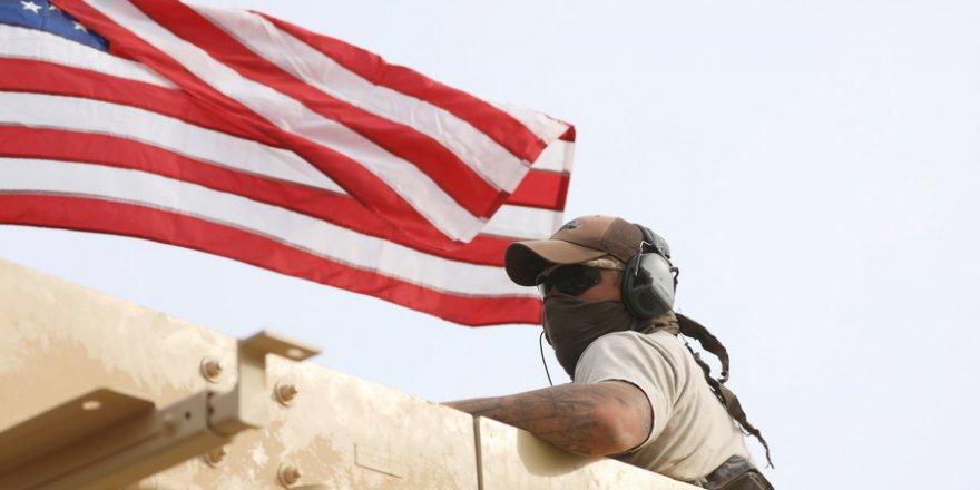 ABD, askerlerini Suriye'den çekiyor